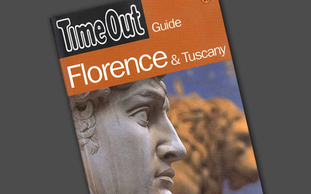 Time Out - Florence